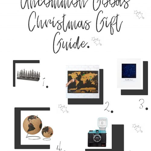 Uncommon Good Christmas Gift Guide